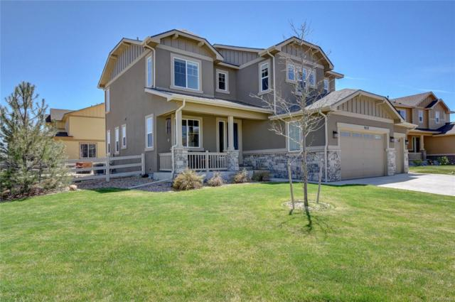 9132 Forest Street, Firestone, CO 80504 (#2172353) :: The Healey Group