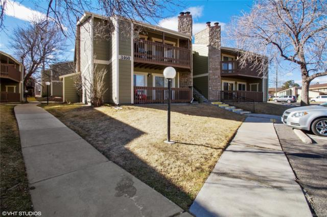 3460 S Eagle Street #201, Aurora, CO 80014 (#2172363) :: Hometrackr Denver