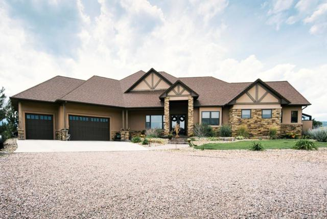 5815 Good Pasture Drive, Beulah, CO 81023 (#2172477) :: Bring Home Denver
