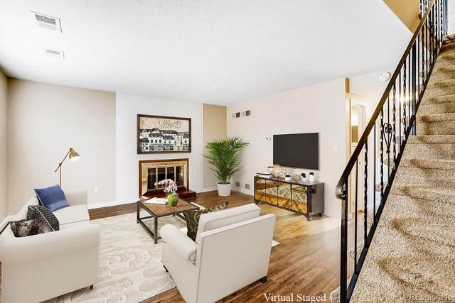 5513 S Lowell Boulevard, Littleton, CO 80123 (MLS #2172937) :: 8z Real Estate