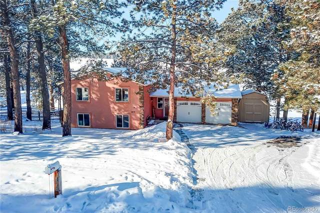 18170 Woodhaven Drive, Colorado Springs, CO 80908 (#2173326) :: The Healey Group