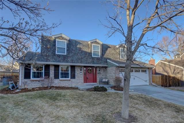 5837 E Long Place, Centennial, CO 80112 (MLS #2173836) :: 8z Real Estate