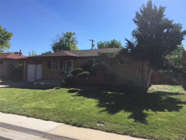 9250 Hooker Street, Westminster, CO 80031 (MLS #2173909) :: 8z Real Estate