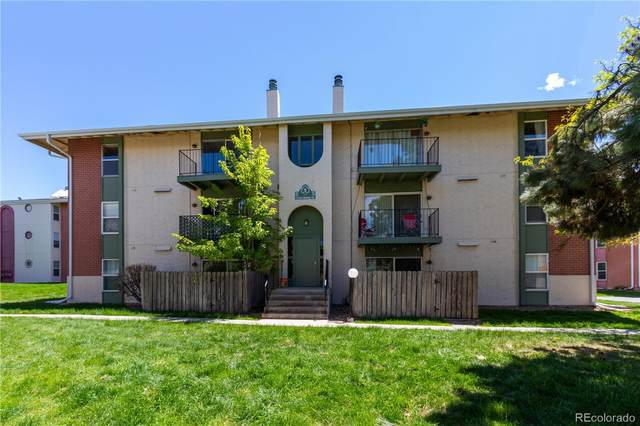 12162 Melody Drive #303, Westminster, CO 80234 (#2174166) :: Wisdom Real Estate
