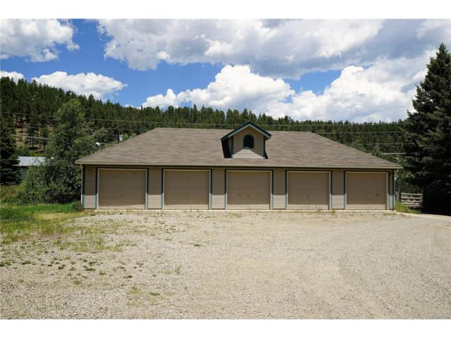 5720 Co Road 64, Bailey, CO 80421 (MLS #2174222) :: 8z Real Estate