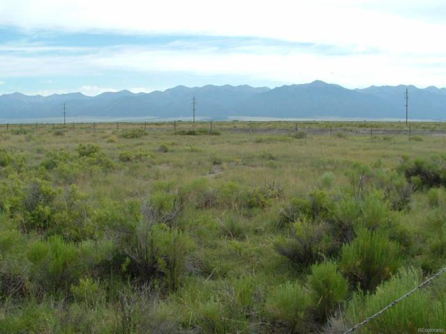 NW1/4 18-43-10 Highway 17, Moffat, CO 81143 (#2174322) :: Structure CO Group