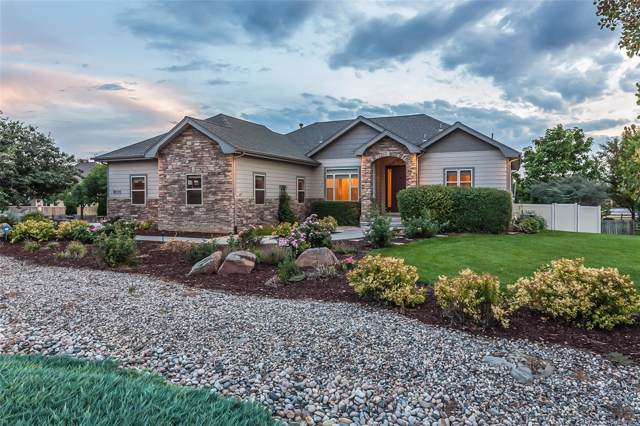 6818 Apache Road, Loveland, CO 80534 (MLS #2174423) :: 8z Real Estate