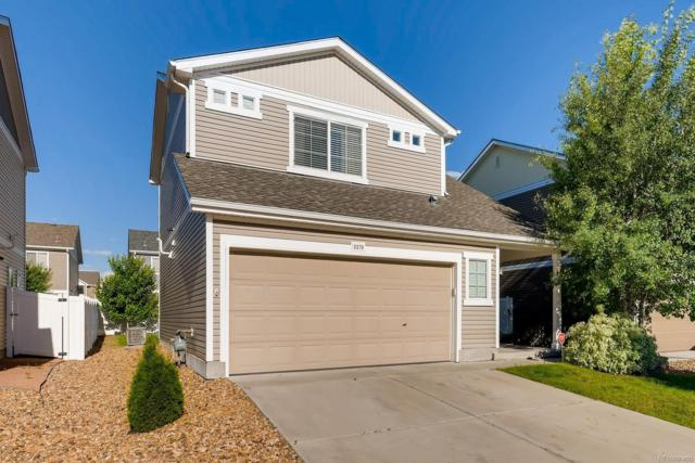 5570 Killarney Court, Denver, CO 80249 (MLS #2174437) :: 8z Real Estate