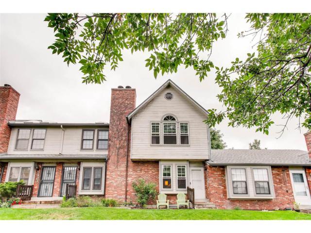 5419 S Delaware Street, Littleton, CO 80120 (MLS #2174693) :: 8z Real Estate