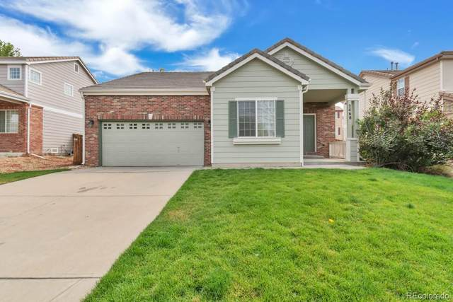 2468 S Argonne Street, Aurora, CO 80013 (#2174834) :: Portenga Properties - LIV Sotheby's International Realty