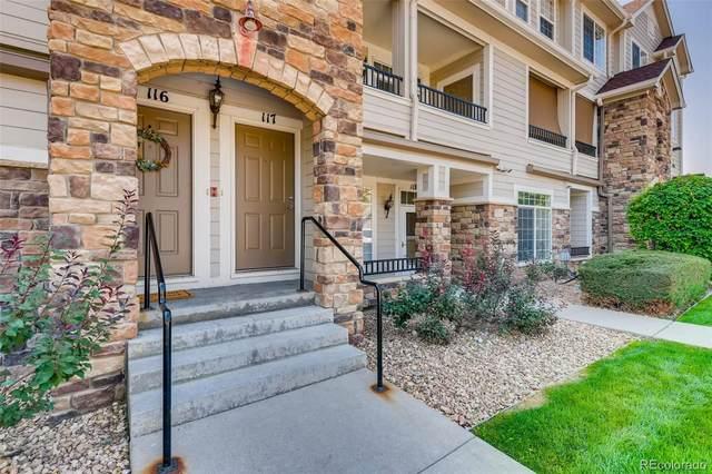 12711 Colorado Boulevard 117-A, Thornton, CO 80241 (#2174956) :: iHomes Colorado