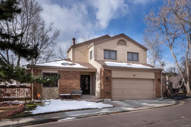 717 Cascade Drive, Golden, CO 80403 (#2175162) :: Berkshire Hathaway Elevated Living Real Estate