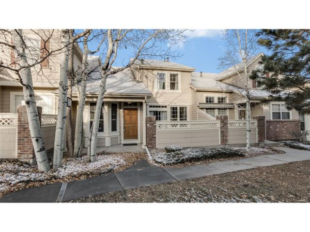 3310 W 98th Avenue D, Westminster, CO 80031 (MLS #2175445) :: 8z Real Estate