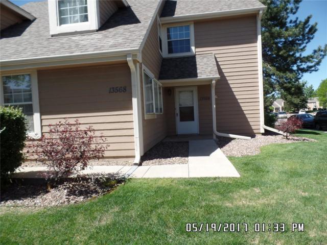 13568 E Asbury Drive, Aurora, CO 80014 (#2176068) :: Wisdom Real Estate