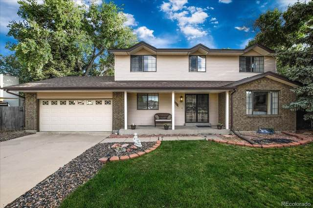11006 W 77th Avenue, Arvada, CO 80005 (MLS #2176125) :: Bliss Realty Group