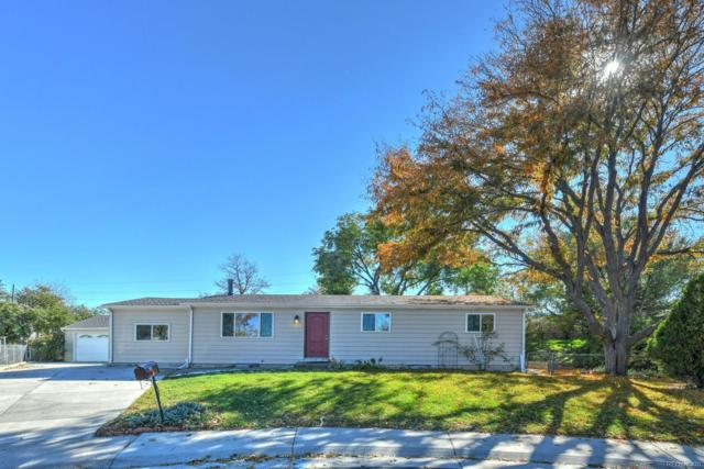 8801 Neil Street, Thornton, CO 80260 (#2176389) :: House Hunters Colorado