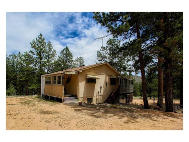 14655 Westcreek Road, Sedalia, CO 80135 (MLS #2176685) :: 8z Real Estate