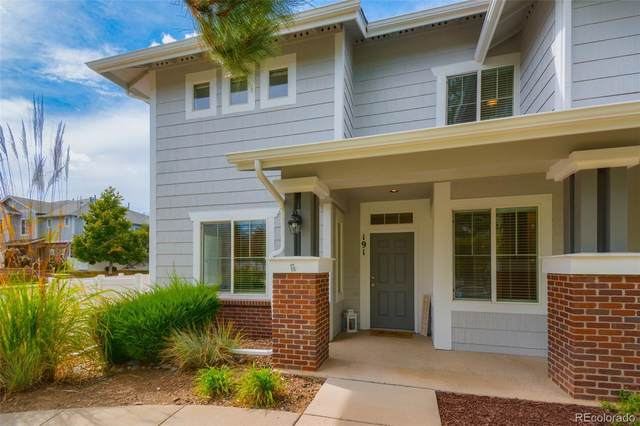 191 Whitehaven Circle, Highlands Ranch, CO 80129 (MLS #2176877) :: Find Colorado Real Estate