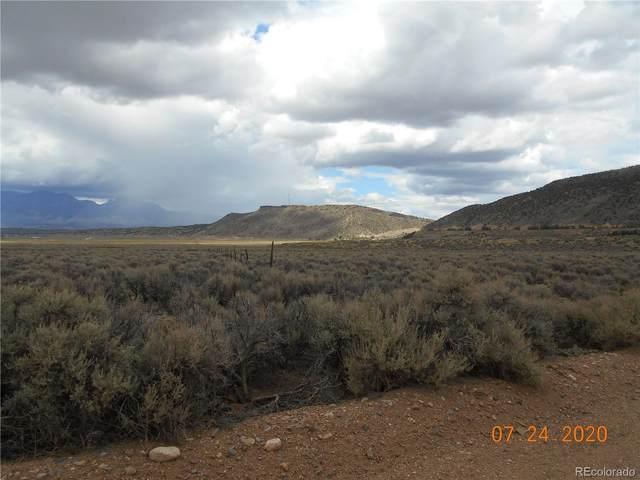 #31 Pacheco, Fort Garland, CO 81133 (#2177330) :: James Crocker Team