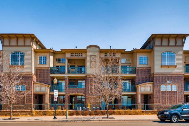 3852 S Dallas Street 8-103, Aurora, CO 80014 (#2178085) :: Wisdom Real Estate