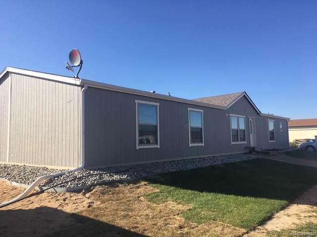 16149 Lamb Avenue, Fort Lupton, CO 80621 (MLS #2178621) :: 8z Real Estate