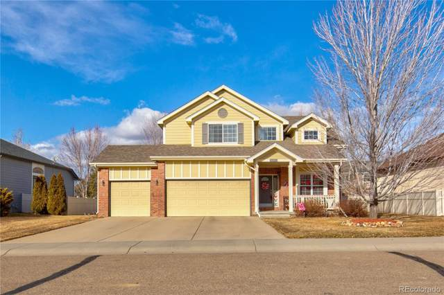 6369 Sage Avenue, Firestone, CO 80504 (#2178688) :: The Dixon Group