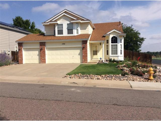 17991 E Brunswick Place, Aurora, CO 80013 (MLS #2179026) :: 8z Real Estate