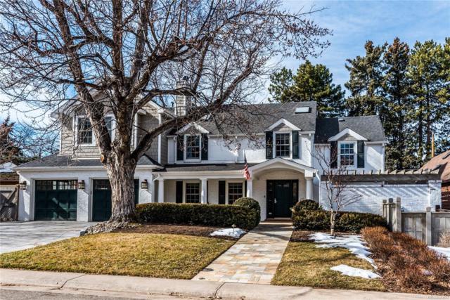 233 Dahlia Street, Denver, CO 80220 (#2180132) :: Wisdom Real Estate