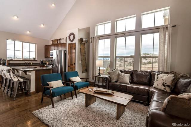 235 Bridle Court, Granby, CO 80446 (MLS #2180832) :: Bliss Realty Group