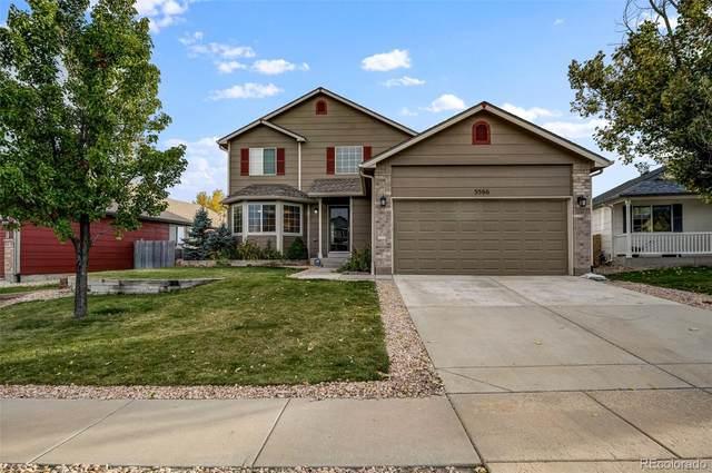 5566 Vermillion Bluffs Drive, Colorado Springs, CO 80923 (#2180928) :: Venterra Real Estate LLC