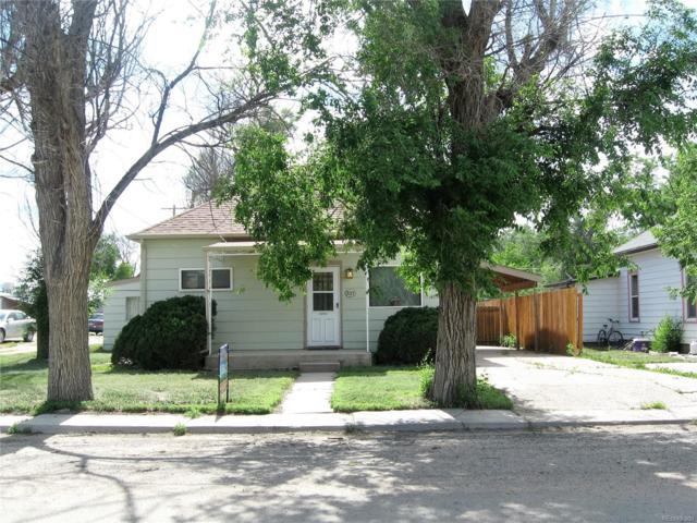 357 B Avenue, Limon, CO 80828 (MLS #2181055) :: 8z Real Estate