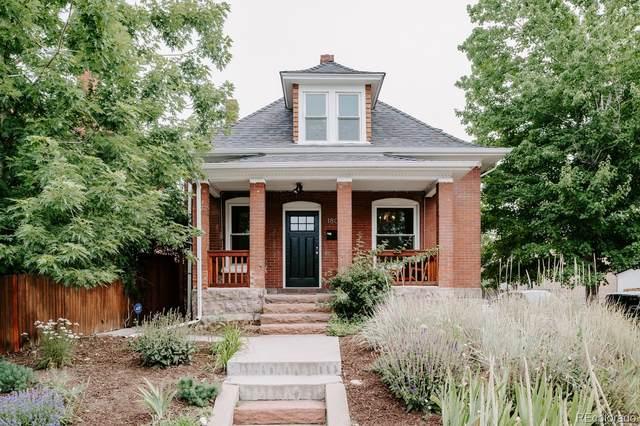 1803 W 40th Avenue, Denver, CO 80211 (MLS #2181099) :: Find Colorado