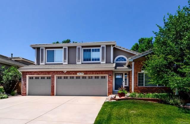 10159 Jill Avenue, Highlands Ranch, CO 80130 (MLS #2181147) :: 8z Real Estate