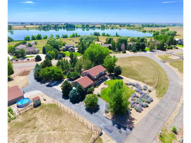 260 Hunters Cove Drive, Mead, CO 80542 (MLS #2181379) :: 8z Real Estate