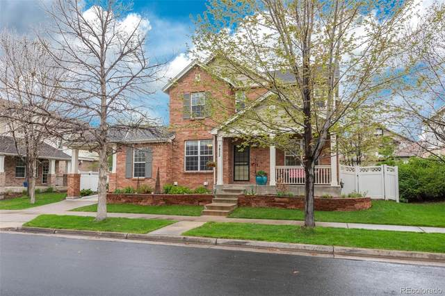 7822 E 6th Place, Denver, CO 80230 (#2181543) :: Mile High Luxury Real Estate