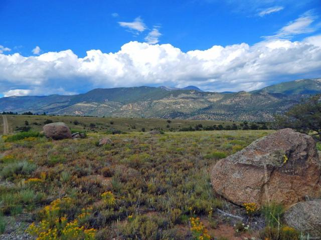Tract 4 Gold Dust Trace, Buena Vista, CO 81211 (MLS #2181782) :: 8z Real Estate