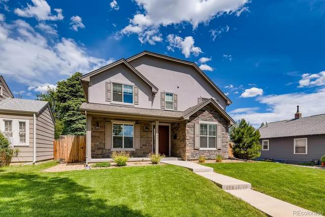 3042 S Pearl Street, Englewood, CO 80113 (#2182395) :: Bring Home Denver with Keller Williams Downtown Realty LLC