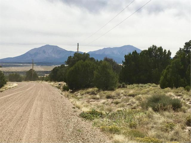Lot 137 Navajo Ranch Estates, Walsenburg, CO 81089 (MLS #2182819) :: 8z Real Estate