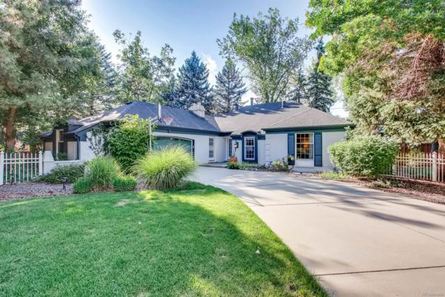 5909 S Gilpin Court, Centennial, CO 80121 (#2183122) :: Sellstate Realty Pros