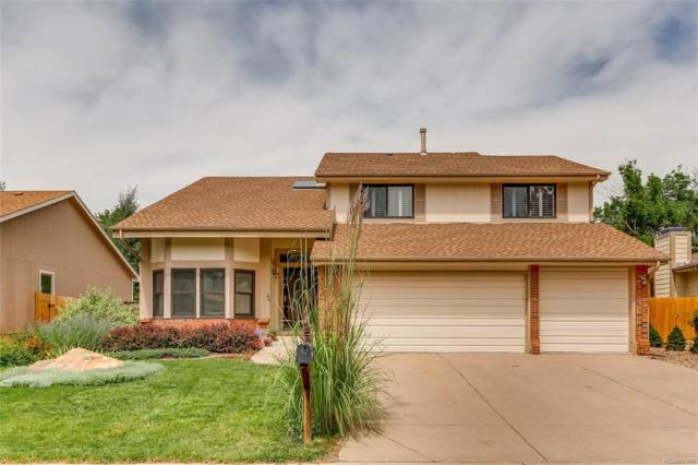 15983 E Loyola Drive, Aurora, CO 80013 (#2183349) :: The Peak Properties Group