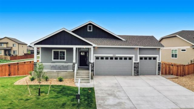 1885 Vista Plaza Street, Severance, CO 80550 (MLS #2183782) :: 8z Real Estate