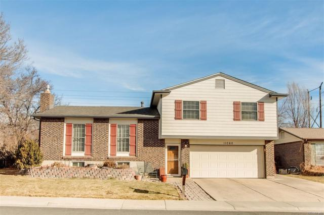 11060 Kendall Way, Westminster, CO 80020 (#2183805) :: Sellstate Realty Pros