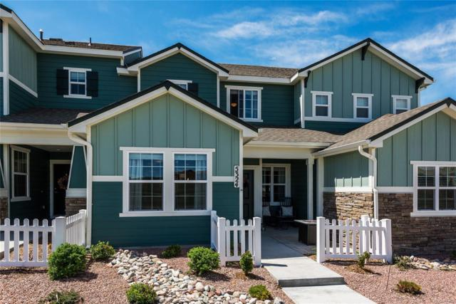 5324 Henry Doren Point, Colorado Springs, CO 80924 (MLS #2184691) :: Bliss Realty Group