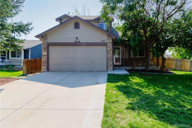 13191 Tejon Street, Westminster, CO 80234 (#2185712) :: Berkshire Hathaway HomeServices Innovative Real Estate