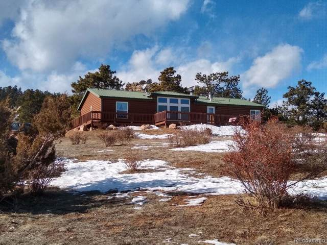 231 Snowmass Drive, Livermore, CO 80536 (MLS #2185763) :: Bliss Realty Group