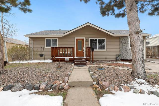 3398 W Amherst Avenue, Denver, CO 80236 (#2185814) :: Wisdom Real Estate