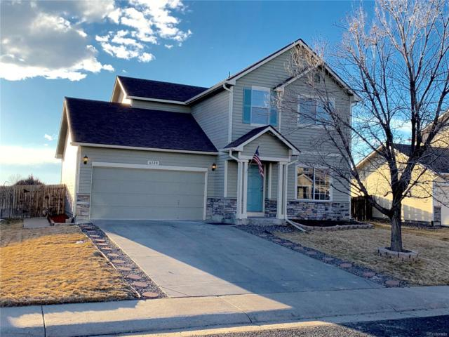 6120 Ralston Street, Frederick, CO 80530 (#2186119) :: The Heyl Group at Keller Williams