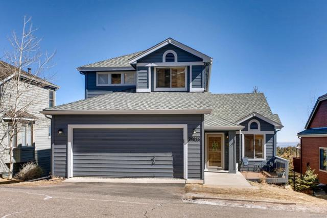 24055 High Meadow Drive, Golden, CO 80401 (#2186174) :: The Peak Properties Group