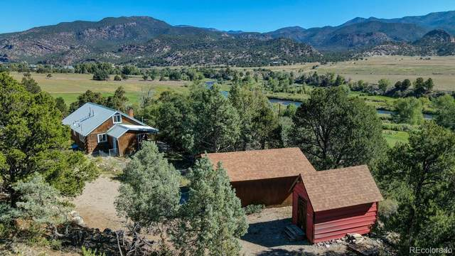 8972 Us Highway 50, Howard, CO 81233 (#2186442) :: The DeGrood Team