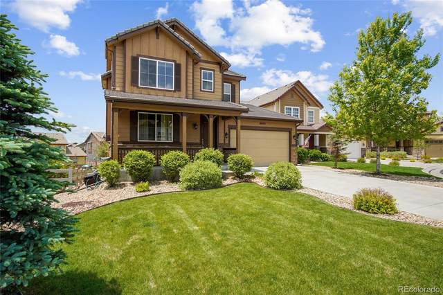 10435 Startrail Court, Highlands Ranch, CO 80126 (#2186928) :: Mile High Luxury Real Estate